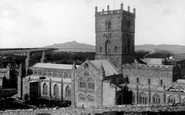Example photo of St Davids