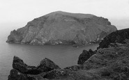 Example photo of St Kilda or Hirta