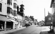 Example photo of Steyning