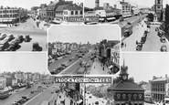 Stockton-On-Tees, Composite c.1955