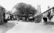 Stoke, 1929