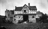 Example photo of Stokesay