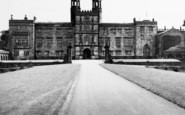 Example photo of Stonyhurst College