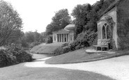 Example photo of Stourhead