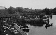 Example photo of Streatley