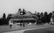 Example photo of Sunningdale