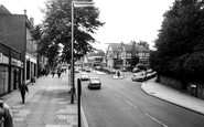 Example photo of Sutton Coldfield