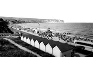Example photo of Swanage