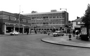 Swindon, the College 1961