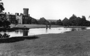 Example photo of Swinton Park