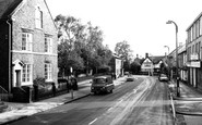 Example photo of Tarporley