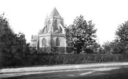 Teddington, St Alban's Church 1899