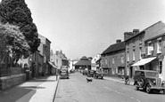 Example photo of Tenbury Wells