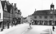 Example photo of Tetbury