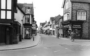 Example photo of Thame