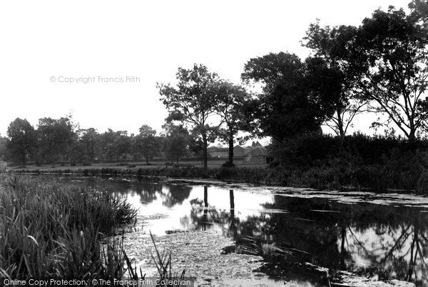 The Broads, 1902