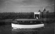 Example photo of The Norfolk Broads
