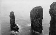 The Stack, 1893