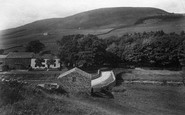 Thwaite, Bridge And Cotter Fell 1911