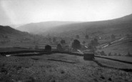 Thwaite, From West c.1955