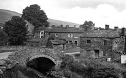 Thwaite, The Bridge c.1960
