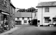 Example photo of Timberscombe