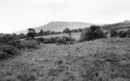 Example photo of Titterstone Clee Hill