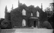 Tong, Priory 1904