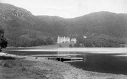 Example photo of Trossachs