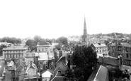 Trowbridge, 1900