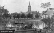 Example photo of Truro