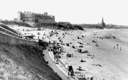 Tynemouth, Long Sands 1962