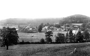 Uley, And Uley Bury 1900