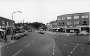 Example photo of Upminster