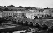 Example photo of Wadebridge