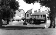 Wallington, the Green c1965