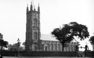 Walton, Church 1890