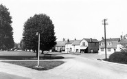Photo of Waterbeach, Greenside c1965