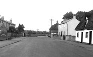 Waterbeach, High Street c.1955