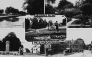 Wellingborough, Composite c.1965