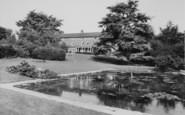 Wellingborough, Croyland Gardens c.1965