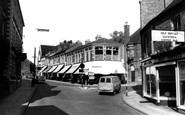 Wellingborough, High Street c.1965
