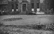 Wellingborough, The Swanspool House c.1950