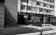 Wellingborough, The Technical College c.1965