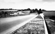 Wellington, Beam Bridge 1963