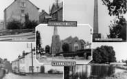 Wellington, Composite c.1960
