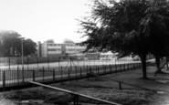 Wellington, Court Fields Secondary School c.1965