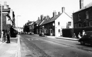 Wellington, Fore Street 1963