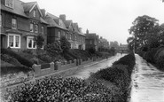 Photo of Wellington, High Path 1925