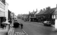 Photo of Wellington, High Street C1965